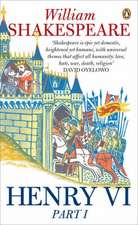 Henry VI Part One