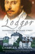 The Lodger: Shakespeare on Silver Street