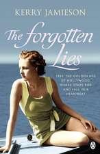 The Forgotten Lies