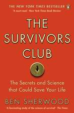The Survivors Club: How To Survive Anything