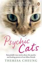 Psychic Cats