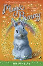 Magic Bunny: Classroom Capers