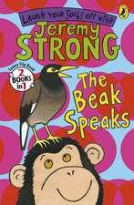 The Beak Speaks/Chicken School