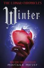 Winter : The Lunar Chronicles vol 4