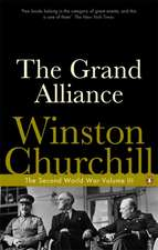 The Grand Alliance: The Second World War