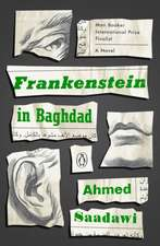 Frankenstein in Baghdad:  A Surgeon's Stories from the Frontiers of Pediatric Medicine