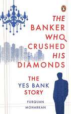 Banker Who Crushed His Diamonds