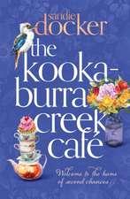 The Kookaburra Creek Cafe
