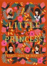 A Little Princess, Puffin in Bloom