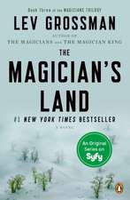 The Magician's Land:  The Tiny Cooper Story