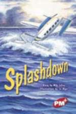 Splashdown PM PLUS Chapter Books Level 28 Set B Ruby: PM Plus Chapter Books Ruby Set B