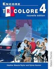 Encore Tricolore Nouvelle 4
