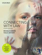 Connecting with Law