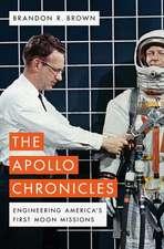 The Apollo Chronicles