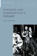 Rodgers and Hammerstein's Carousel