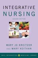 Integrative Nursing