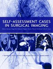 Self-Assessment Cases in Surgical Imaging:  Case Histories in Acute Neurology and the Neurology of General Medicine