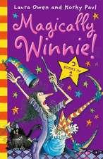 Magically Winnie