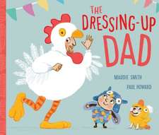 The Dressing-Up Dad