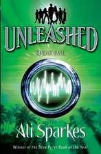 Unleashed 4:Speak Evil