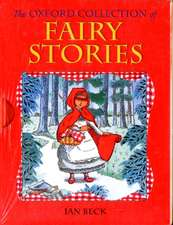 Oxford Fairy Tales Pack of 4