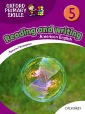 American Oxford Primary Skills: 5: Skills Book