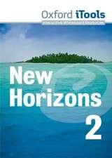 New Horizons 2. itools