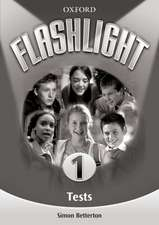 Flashlight 1: Tests