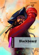 Dominoes: Starter: Blackbeard