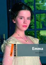Dominoes: Two: Emma: Dominoes: Level 2: 700 Headwords