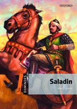 Dominoes: Two: Saladin