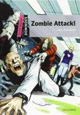 Dominoes Quick Start Ne Zombie Attack Pack