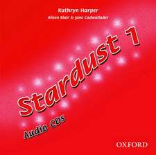 Stardust 1: Audio CD
