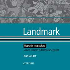 Landmark: Upper Intermediate: Class Audio CDs