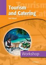 Tourism and Catering, Workshop:  Exercises Audio CD