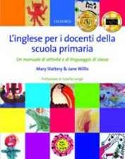 L'inglese per i docenti della scuola primaria
