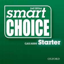 Smart Choice: Starter: Class Audio CDs