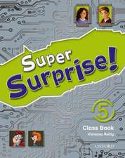 Super Surprise!: 5: Course Book