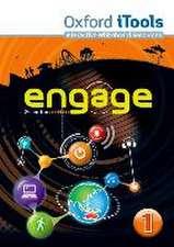 Engage: Level 1: iTools