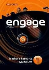 Engage: Level 1: Teacher's Resource MultiROM