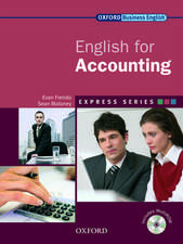 Express Series: English for Accounting