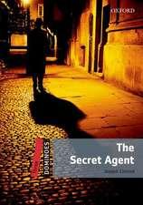 Dominoes 2e 3 the Secret Agent Mp3 Pack