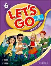 Let's Go: 6: Student Book