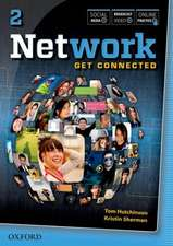 Network 2 Student Book Pack