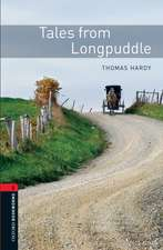 Oxford Bookworms Library: Level 2:: Tales from Longpuddle