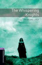 Oxford Bookworms Library: Level 4:: The Whispering Knights