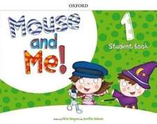 Mouse and Me Plus 2 Workbook