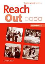 Reach Out: 2: Workbook Pack
