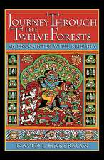 Journey Through the Twelve Forests