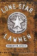 Lone Star Lawmen
